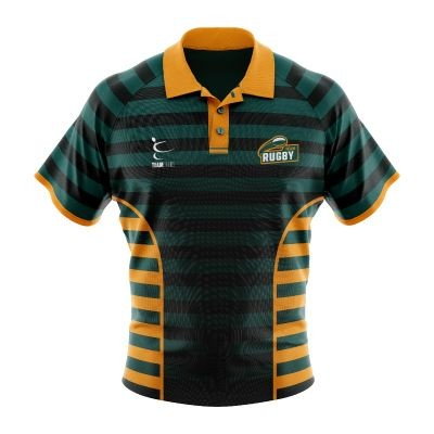 Picture of BESPOKE RUGBY KIT