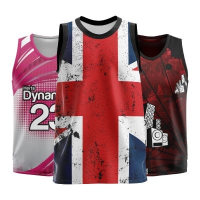 Picture of BESPOKE BASKETBALL KIT
