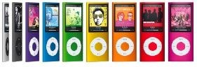 Picture of APPLE iPOD NANO