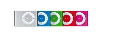 Picture of APPLE iPOD SHUFFLE