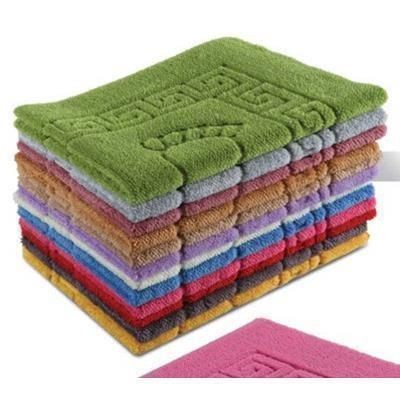 Picture of BATH MAT, COTTON OR NON SLIP, BETWEEN 450 - 850 GSM