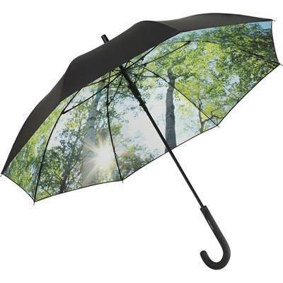 Picture of FARE NATURE AC REGULAR in Black & Forest Design