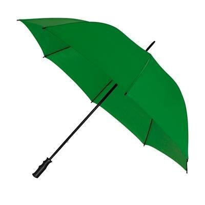 Picture of VALUE STORM in Green Low Cost Golf Umbrella