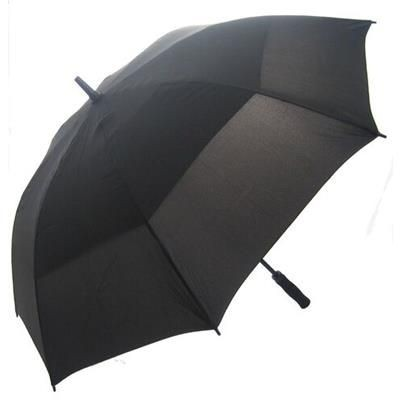 Picture of AUTOVENT UMBRELLA in Black