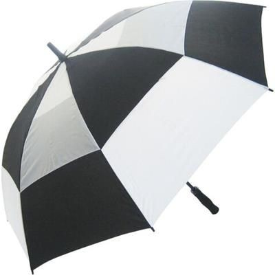 Picture of AUTOVENT UMBRELLA in Black & White