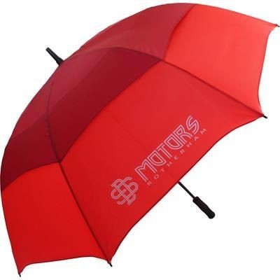 Picture of TOURVENT UK VENTED GOLF UMBRELLA