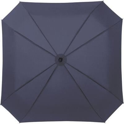 Picture of FARE NANOBRELLA SQUARE AOC MINI in Night Blue