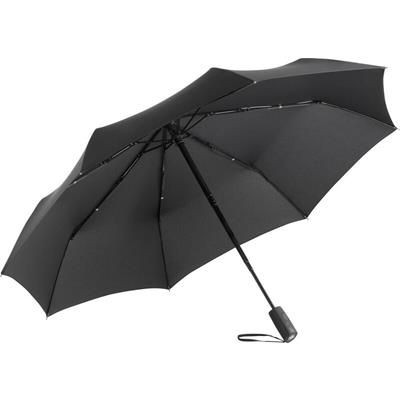 Picture of FARE MAGIC WINDFIGHTER FLAT BLACK AOC OVERSIZE MINI in Black