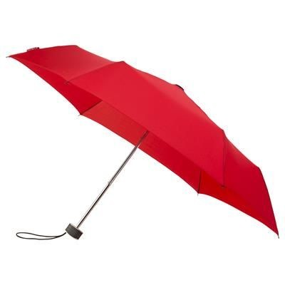 Picture of MINIFLAT TELESCOPIC in Red