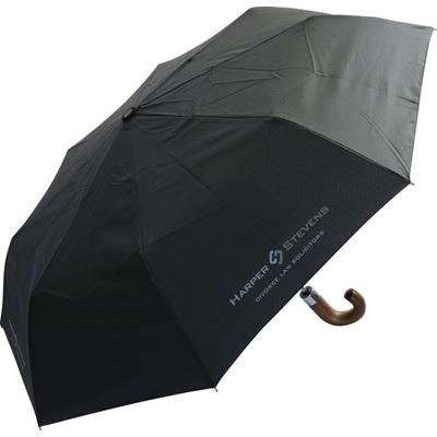 Picture of DELUXE WOODCROOK TELESCOPIC in Black