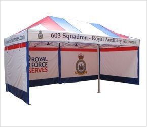 Picture of 6M X 3M GAZEBO (INC
