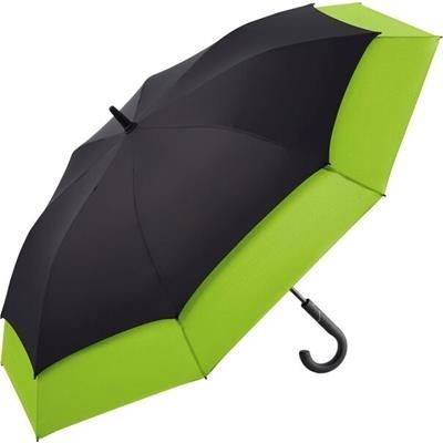 Picture of FARE STRETCH360 AC GOLF in Black & Lime