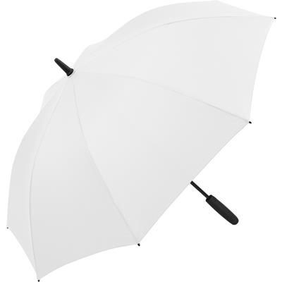 Picture of ATTRACTIVE MIDSIZE AUTOMATIC REGULAR UMBRELLA with Interior LED Light in Black
