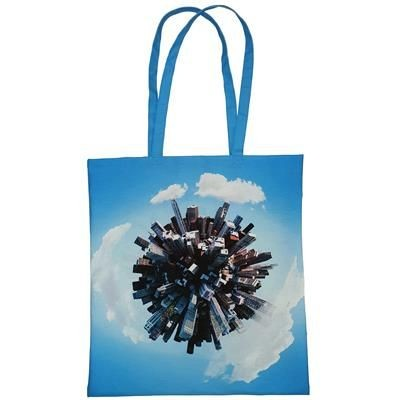 Picture of UK MADE FULLY DYE SUBLIMATED SHOPPER TOTE BAG