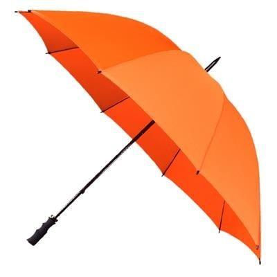 Picture of GP-52 FALCONE® GOLF UMBRELLA in Orange