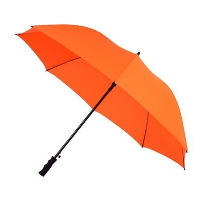 Picture of GP-58 FALCONE® GOLF UMBRELLA in Orange