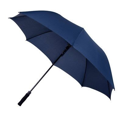 Picture of GOLF UMBRELLA AUTOMATIC WINDPROOF in Navy