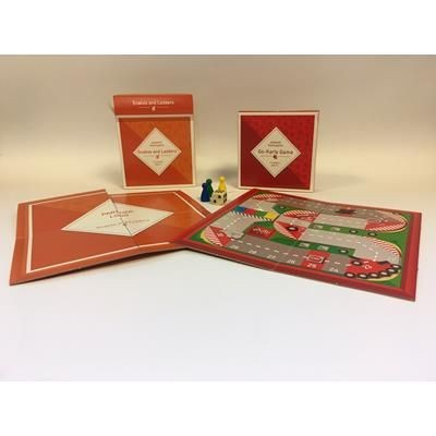 Picture of CHILDRENS BOARD GAMES