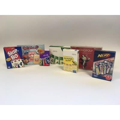 Picture of LICENSED BOARD GAME