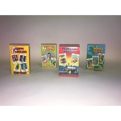 Picture of CHILDRENS CARD GAMES