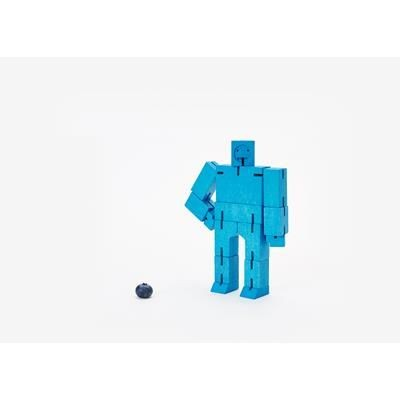 Picture of CUBEBOT SMALL in Blue