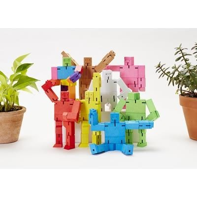 Picture of CUBEBOT SMALL SET OF 12