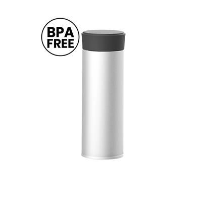 Picture of MAGISSO VISIBILITY BOTTLE 350ML WHITE with Screw Lid