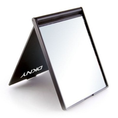 Picture of LADIES COMPACT MIRROR in Black
