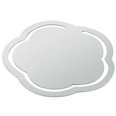 Picture of METAL CLOUD BOOKMARK in Silver