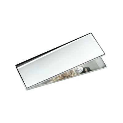 Picture of CLASSIC METAL MEMO HOLDER CLIP in Silver