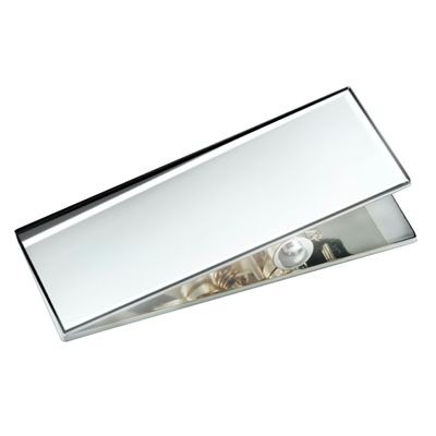 Picture of SMOOTH METAL MEMO HOLDER CLIP in Silver