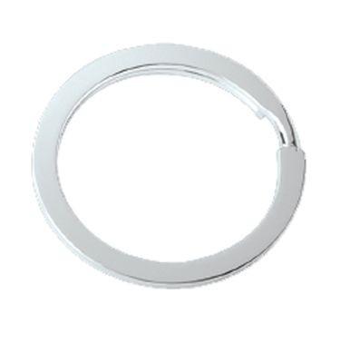 Picture of METAL KEYRING SPLIT RING in Silver
