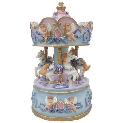 Picture of MUSICAL CAROUSEL