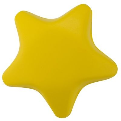 Picture of STRESS STAR in Yellow