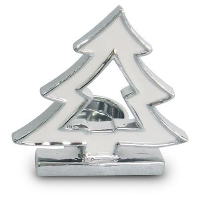 Picture of CERAMIC POTTERY CHRISTMAS TREE