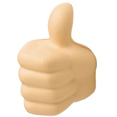 Picture of THUMBS UP HAND STRESS RELIEVER