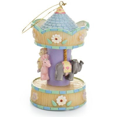 Picture of CHILDRENS MUSICAL CAROUSEL