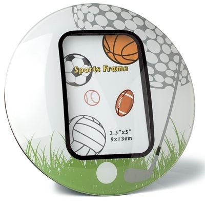 Picture of GOLF BALL PHOTO FRAME