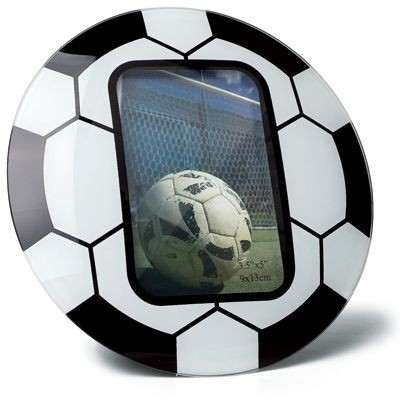 Picture of FOOTBALL PHOTO FRAME
