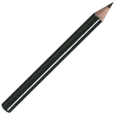 Picture of WOOD PENCIL in Black Gloss