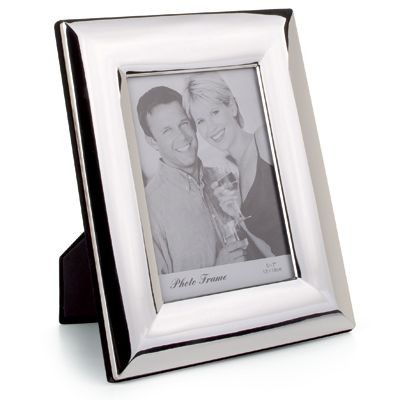 Picture of PHOTO FRAME in Silver Metal