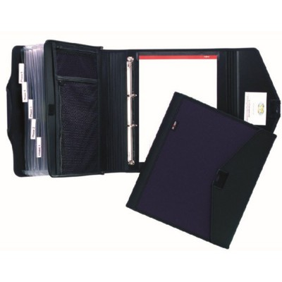 Picture of CUSTOM PRINTED MULTIUSE POLYPROPYLENE BINDER