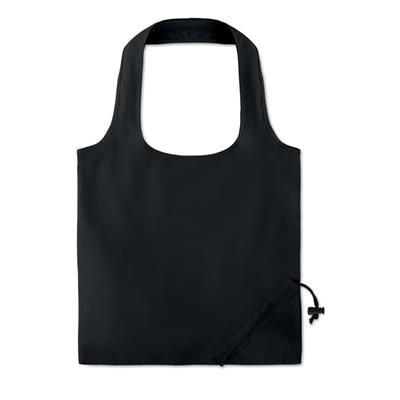 Picture of ECO FRIENDLY RPET REUSABLE BAG in a Pouch