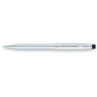 Picture of CROSS CENTURY II BALL PEN in Lustrous Chrome