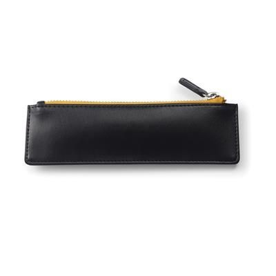 Picture of CROSS PEN POUCH with Trackr Bravo Gift Set in Classic Black