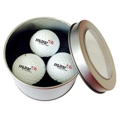 Picture of GIRONS THREE BALL GOLF TIN GT3