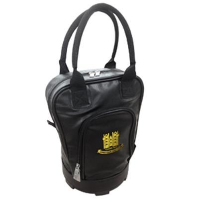 Picture of LEATHERETTE PRACTISE BALL BAG