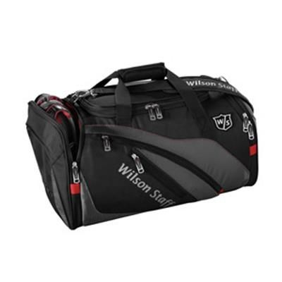 Picture of WILSON STAFF OVERNIGHT HOLDALL