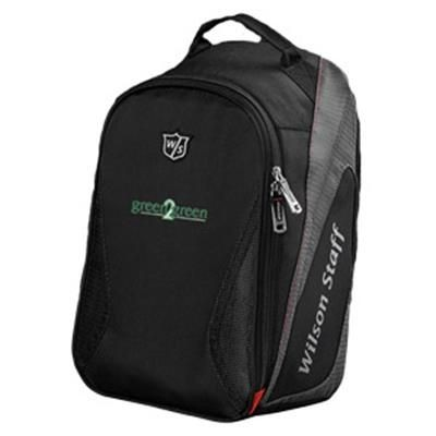 Picture of WILSON STAFF GOLF SHOE BAG