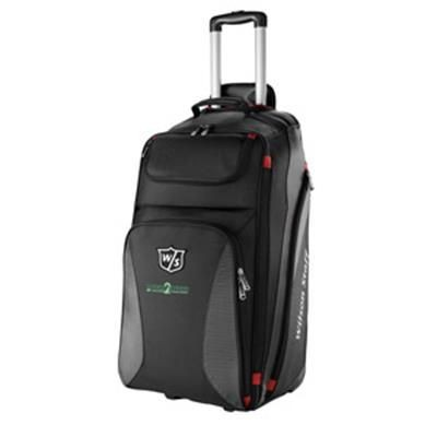 Picture of WILSON STAFF WHEELED BAG GM